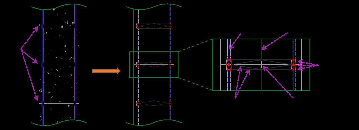 HSR_column_model